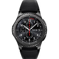 Смарт-годинник Samsung RM-760 Gear S3 Frontier (SM-R760NDAA), фото 3