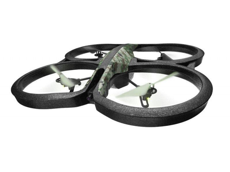 Дрон PARROT A. R. Drone Elite Edition 2.0