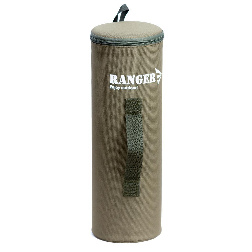 Чехол-тубус Ranger для термоса 0,75-0,9 L (Ар. RA 9924)