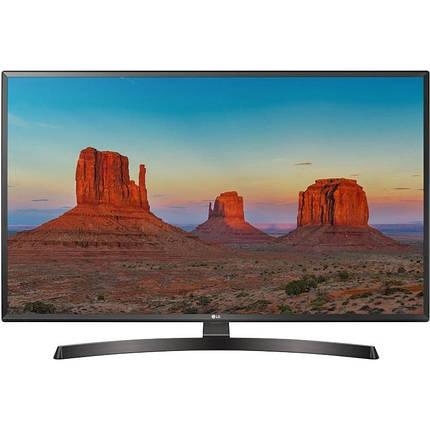 Телевизор LG 49UK6470, фото 2