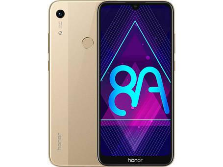 Смартфон Honor 8A 3/32GB Gold (JAT-L29), фото 2