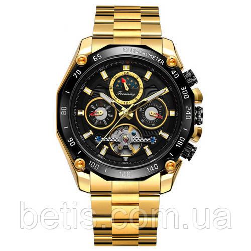 Forsining 6913 Gold-Black