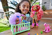 Игровой набор Cave Club Детская комната куклы Фернесса и Фуррах оригинал от Mattel, фото 3