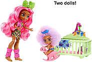 Игровой набор Cave Club Детская комната куклы Фернесса и Фуррах оригинал от Mattel, фото 4