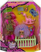 Игровой набор Cave Club Детская комната куклы Фернесса и Фуррах оригинал от Mattel, фото 5