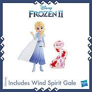 Игровой набор Frozen 2 Холодное Сердце 6 фигурок Оригинал Hasbro, фото 6