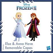 Ігровий набір Frozen 2 Холодне Серце 6 фігурок Оригінал Hasbro, фото 7