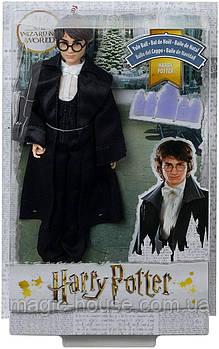 Кукла Гарри Поттер Harry PotterYule Ball Doll Оригиналот компании MATTEL .