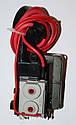 Строчный трансформатор (ТДКС) FFA69023M, фото 2