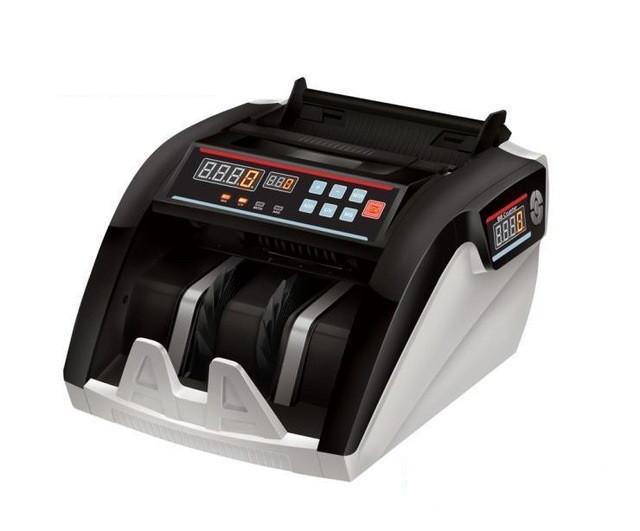 Машинка для рахунку грошей c детектором Bill Counter UV MG 5800