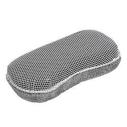 Губка для мытья, микрофибра с сеткой, ES2472