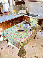 Скатертину на стіл Комільфо гобелен 97х100 ЛИ865