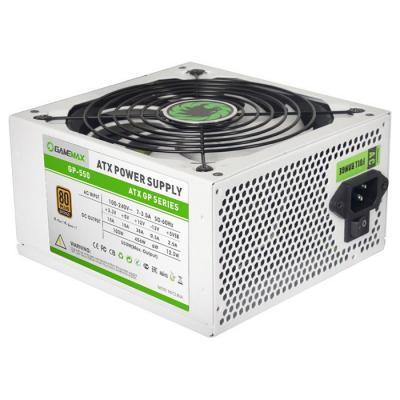 Блок питания Gamemax 550W (GP-550-White)