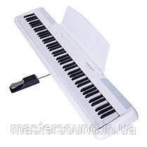 Цифровое пианино Pearl River P-60 WH