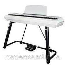 """Цифровое пианино Pearl River P-60 WH+""""U"""" стойка"""