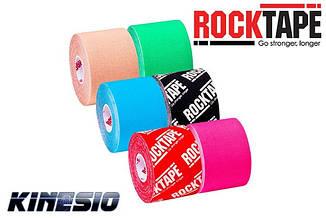 Кинезио тейп (kinesio tape ) RockTape, фото 2