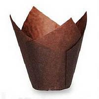 Бумажная форма Тюльпан, фото 1
