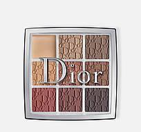 Палетка тіней Dior backstage eye palette 003 - Amber Neutrals