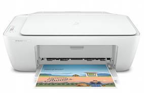 МФУ струйное цветное HP DeskJet 2320 (7WN42B), White