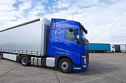 Выездной ремонт грузового автомобиля