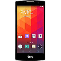 Смартфон LG Spirit Y70 H422 Titan (2 симкарты)