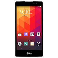 Смартфон LG Spirit Y70 H422 White (2 симкарты)
