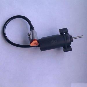 Датчик положення рейки (сервомагнита) Газель дв560