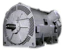 Электродвигатель ВАО2-560LA6 (ВАО2 560LA6 630 кВт 1000 об/мин 6кВ)
