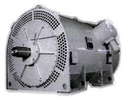 Електродвигун ВАО2-560LB8 (ВАО2 560LB8 630 кВт, 750 об/хв 6кВ)