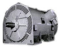 Электродвигатель ВАО2-560М4 (ВАО2 560М4 630 кВт 1500 об/мин 6кВ), фото 1