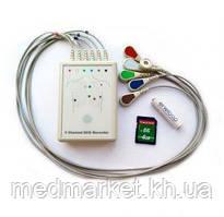 Комплекс суточного мониторирования ЭКГ Поли-Спектр по Холтеру