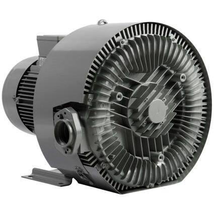 Grino Rotamik Двухступенчатый компрессор Grino Rotamik SKS 80 2V T1.В (88 м3/ч, 380 В)