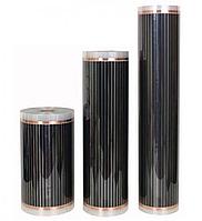 In-Therm инфракрасная пленка T-305,308,310 / 220 Вт/м2 (Корея) - пленочный теплый пол под ламинат и линолеум 1,0 м.п.