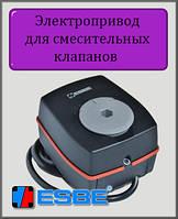 Электропривод для смесительного клапана ESBE ARA561 120сек 6Нм 3х точечный