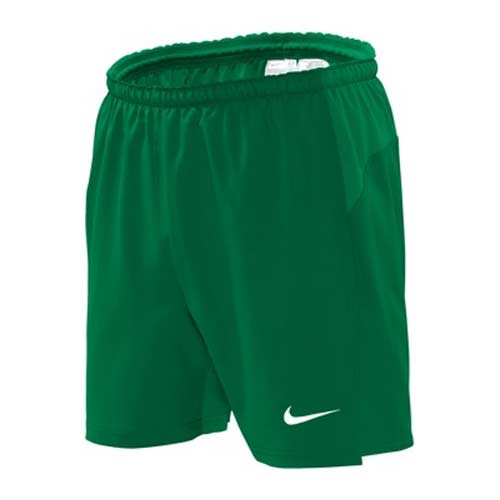 Мужские, футбольные, игровые трусы Nike Brasil II Woven  Short
