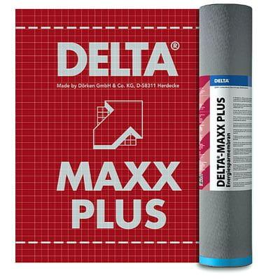 Дахова Мембрана Dorken Delta-Maxx Plus
