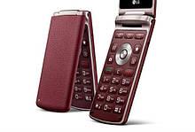 Мобильный раскладной смартфон LG H41Gentle