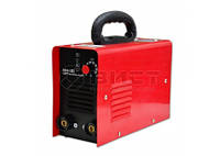 Зварювальний інвертор MMA-200 PRO, 7 кВт, 10-200 А 34-303 Vorhut // Сварочный аппарат инвертор MMA-200 PRO