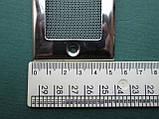 Нержавіюча вентиляційна сітка прямокутна, фото 3