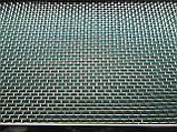 Нержавіюча вентиляційна сітка прямокутна, фото 7