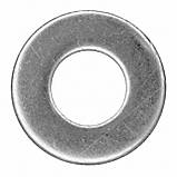 DIN 440 R Шайба плоска Ф6, фото 5
