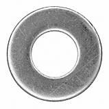 Шайба плоска Ф3 ГОСТ 9649-78 DIN 440 R, фото 5