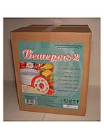 Сушилка электрическая для овощей и фруктов Ветерок-2 ЭСОФ-0,6/220 (лоток для пастилы)