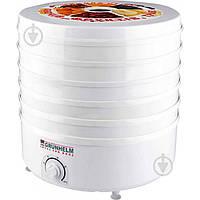 Сушилка электрическая для овощей и фруктов Grunhelm BY1162