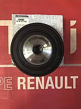 Шкив коленвала Renault Scenic II (original)- 8200523083