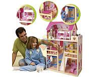 Ляльковий будиночок для Барбі