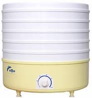Сушилка электрическая для фруктов и овощей Ротор СШ-002 (Дива,Чудесница) 20л