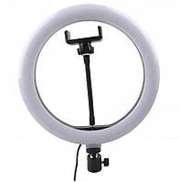 Лампа кольцевая светодиодная Ring Light 6900