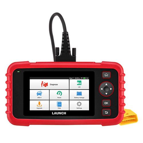 Автосканер мультімарочний Creader Professional CRP-233 LAUNCH