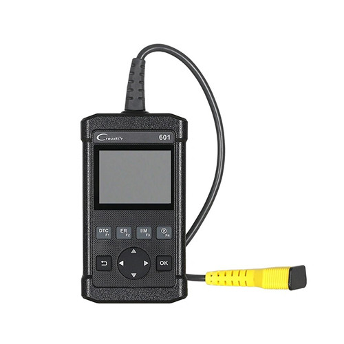 Автомобильный сканер для диагностики OBDII Creader CR601 LAUNCH